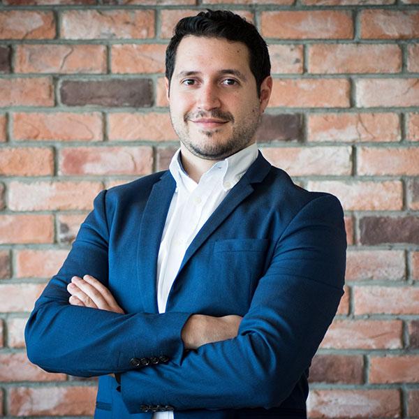 Daniel Nevarez