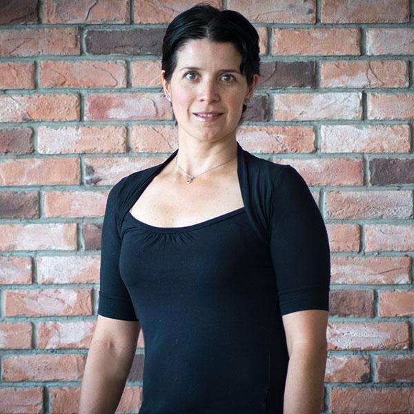 Lorena Tapia