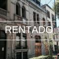 Casa en Renta en Colonia Juarez