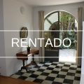 Depto Garden House Amueblado en Condesa!