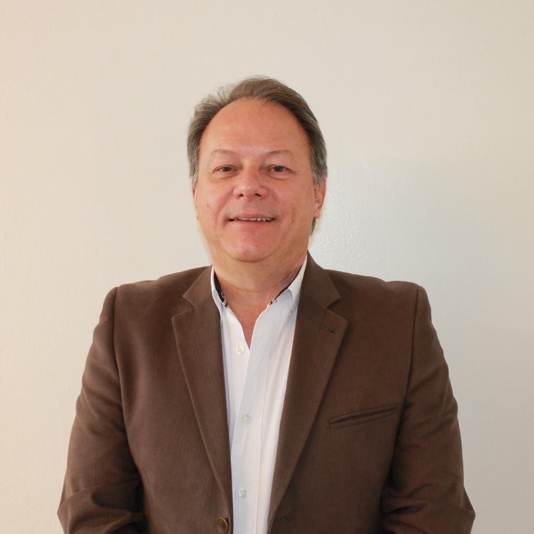 Luis Gerardo Rutmann