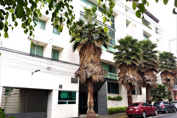 Renta APOYO COVID - Departamento en Renta Calle Chicago Col. Nápoles