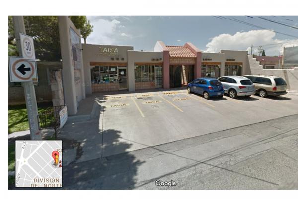 Local/Oficina en renta Colonia San Felipe Chihuahua