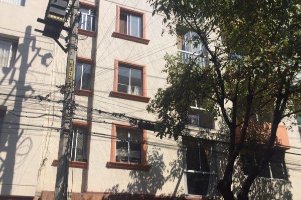 Departamento en Renta, Colonia Escandón