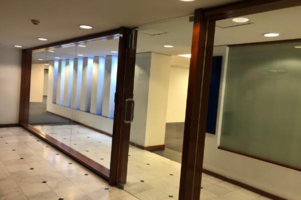 Oficinas En Renta Paseo De La Reforma En Edifico Moncayo