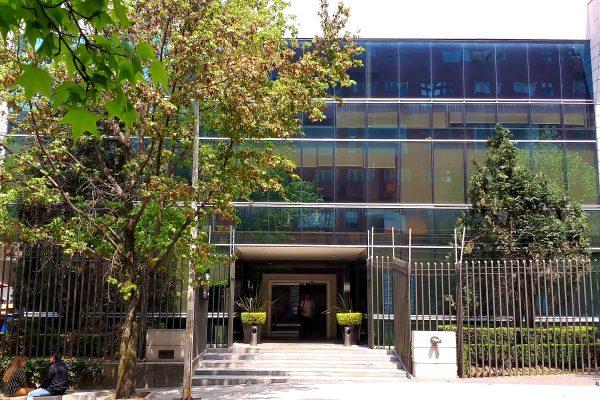 Oficina en Renta Lomas de Santa Fe, Frente a La Ibero.