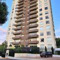 Departamento con balcón en renta Lomas Verdes Torre Fresno, Naucalpan de Juárez