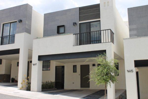 Casa en renta MontiCello Residencial Chihuahua