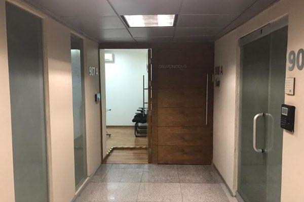 Oficina en Renta, Bosques de las Lomas, Bosques de Duraznos