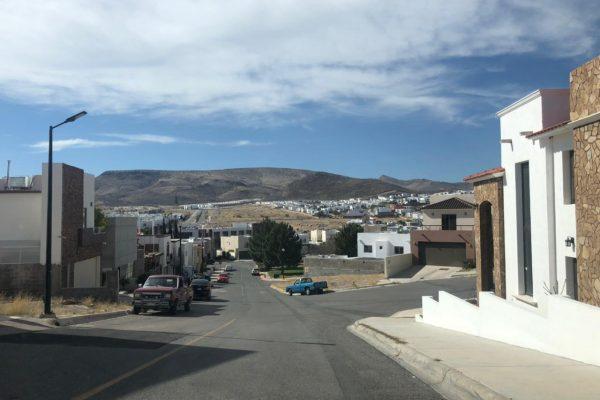 Terreno en venta Residencial Misión del Valle II, Chihuahua