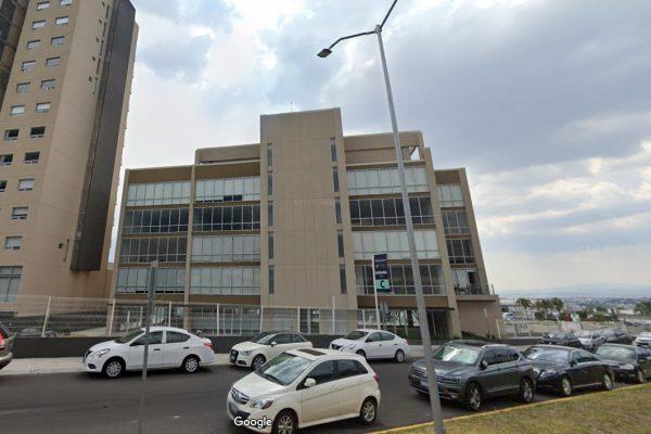 Oficina EQUIPADA en venta Santiago de Querétaro.
